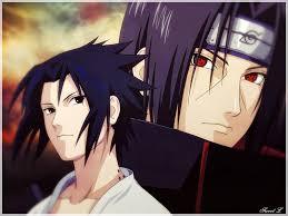 sasuke and sasuke and itachi vs dante and vergil battles comic vine