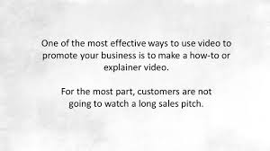 10 tips for creating a great u201chow to u201d video video marketing tips