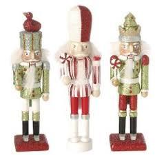 nutcracker ornament collection