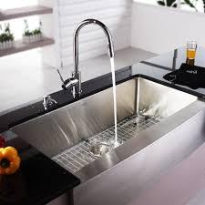 faucets kitchen sink best soap dispenser for kitchen sink u2022 kitchen sink