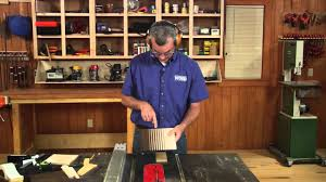 cutting thin strips on your tablesaw wood magazine youtube
