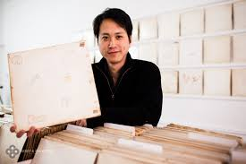 Buy Photo Album Rutherford Chang U2013 We Buy White Albums Dust U0026 Grooves