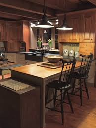 kitchen island farmhouse kitchen classy country decorating ideas farmhouse kitchen island