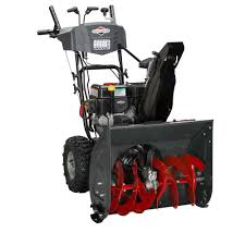 powersmart 22 in 2 stage manual start gas snow blower db7659h 22