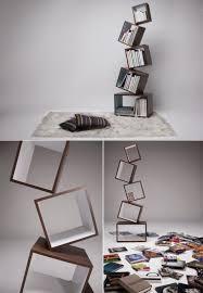 Home Design Bookcase Best 25 Cool Bookshelves Ideas On Pinterest Creative