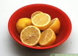 how to cook with lemon juice 13 steps with pictures wikihow