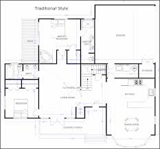 free house blueprints and plans free house plans creator home deco plans