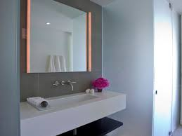 bathrooms design modern bathroom mirrors and lights mirror
