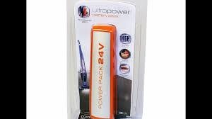 Rowenta Pieces Detachees by Best Electrolux Ze034 Accessoire Pour Aspirateur Balai 1 Batterie