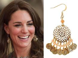 accessorize earrings accessorize kate middleton s jewelry