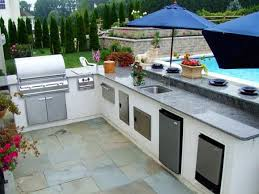 outdoor kitchen ideas decor references