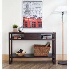 transitional console tables furniture store shop the best deals