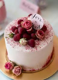 Decoration Of Cake At Home Best 25 Simple Cake Decorating Ideas On Pinterest Simple Cakes