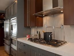 stainless steel kitchen backsplash ideas 20 stainless steel kitchen backsplashes kitchen backsplash