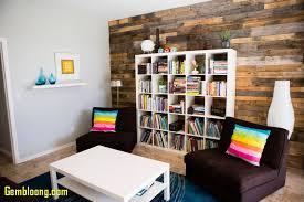 bookshelves in dining room living room living room bookshelves unique living room bookshelf