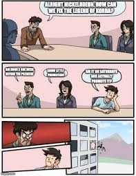 Legend Of Korra Memes - boardroom meeting suggestion meme imgflip
