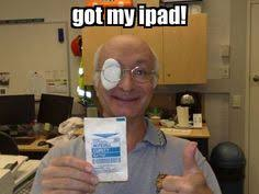 Eye Pad Meme - obama s excuse well i guess that makes it ok hilarity