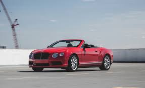 Ferrari California Convertible Gt - 2014 bentley continental gt v8 s convertible test u2013 review u2013 car