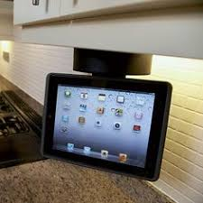 Under Cabinet Cookbook Holder by Under Cabinet Ipad Cookbook Holder Will Have Cabinets And Paint