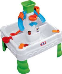 little tikes sand and water table little tikes bright n bold sand and water table amazon co uk