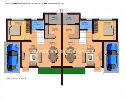 1000 sq ft floor plans modern house plans of 1000 sqft 3 bedroom home