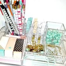 Colorful Desk Organizers Colorful Desk Accessories Desk Accessories That Will Make Your