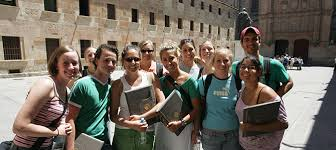 special programs for groups of salamanca