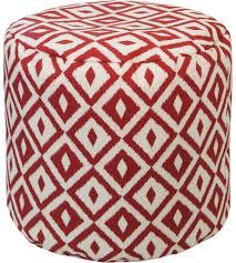Bean Bag Chair With Ottoman Bean Bag Ottoman In Ottomans