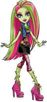 venus mcflytrap monster wiki fandom powered wikia