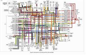 fxr wiring diagram for simple wiring diagrams