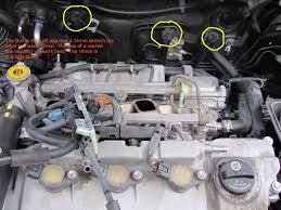 lexus rx 400h maint reqd lexus es rx how to replace spark plugs clublexus