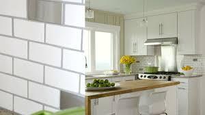 Kitchen Backsplash Ideas On A Budget Cheap Kitchen Backsplash Kitchen Design