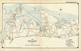 Map Of Rocky Point Suffolk Part Of Brookhaven Suffolk County Stony Brook Old Field