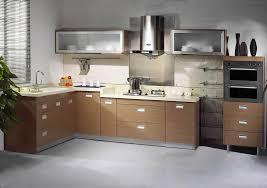 Kitchen Designs Glass Window Gas Burner Glidiron Washbasin Brown - Laminate kitchen cabinets
