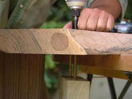 Building A Wood Table Top by Build A Walnut Slab Coffee Table Hgtv