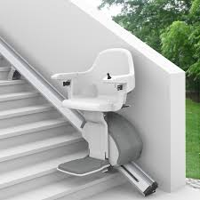 homeglide outdoor stairlift access bdd