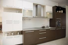 kitchen contemporary high gloss kitchen cabinets doors latest