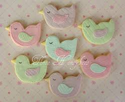 baby bird cookies these are part of a set i made for a fri u2026 flickr