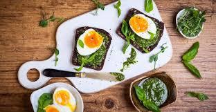 17 simple healthy breakfast ideas well being secrets