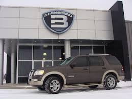 2013 Ford Explorer Sport Trac Stage 1 Brenspeed Stryker 475hp Roush Supercharger Package 2006