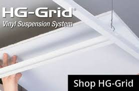 Suspended Ceiling Grid Covers by All Ceiling Brands Offered By Diy Decor Store