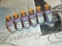 happily after magical wedding favors tale wedding