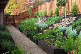 Slope Landscaping Ideas For Backyards 11 Design Solutions For Sloping Backyards