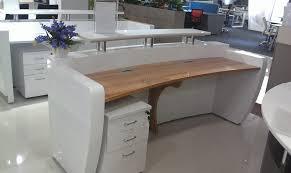 bureau en bois a vendre commerciale moderne réception en bois de plancher bureau exécutif