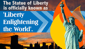 and informative statue of liberty facts for