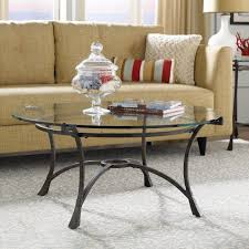 how to decorate a round coffee table 10 ideas of modern round glass coffee table metal base