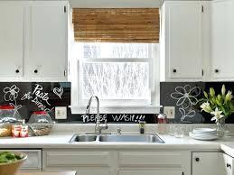 Affordable Kitchen Backsplash Ideas Easy Kitchen Backsplash Bloomingcactus Me