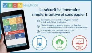 cuisine collective reglementation eezytrace la sécurité alimentaire et la traçabilité dans une tablette