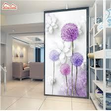 Livingroom Wallpaper Online Get Cheap Wallpaper Murals For Doors Aliexpress Com