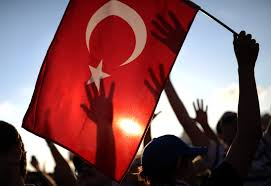 Turkey National Flag Turkey A Country In Turmoil Cnn Video